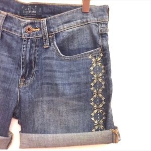 Lucky Brand Jeans Shorts